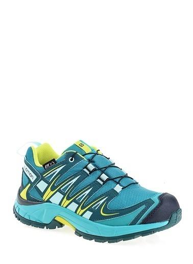 Salomon Outdoor Ayakkabı | Su Geçirmez Renkli